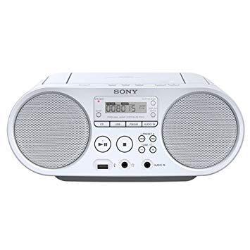 lecteur cd radio mp3