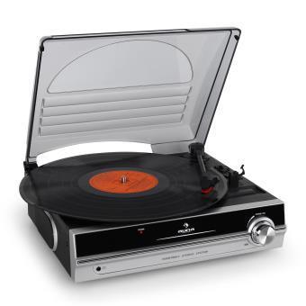 lecteur de disque vinyle