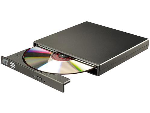 lecteur dvd externe