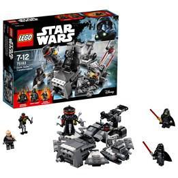 lego star wars pack de combat