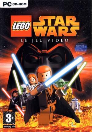 lego.fr star wars jeux