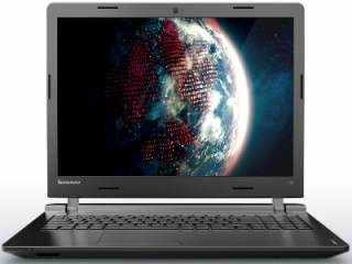 lenovo pc portable - ideapad 100-15iby