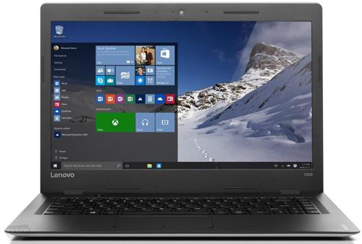 lenovo pc portable ideapad 100s 14ibr