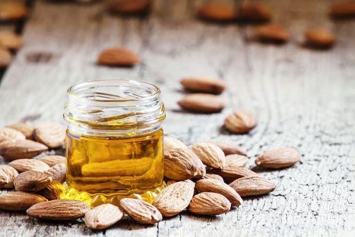 les bienfaits de l huile d amande douce