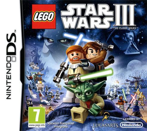 les jeux de star wars