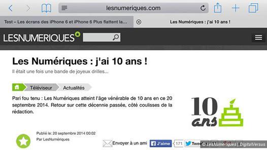 lesnumerique.com