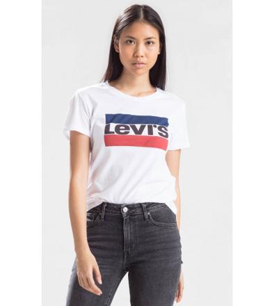 levis femme tee shirt