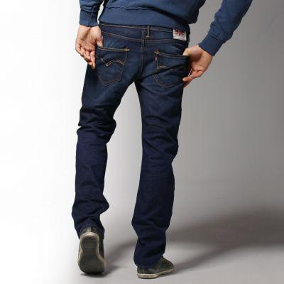 levis taille basse homme