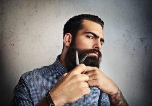levure biere pousse barbe