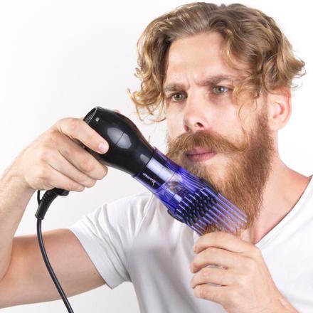 lisseur barbe