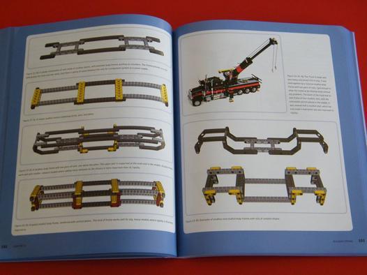 livre lego technic