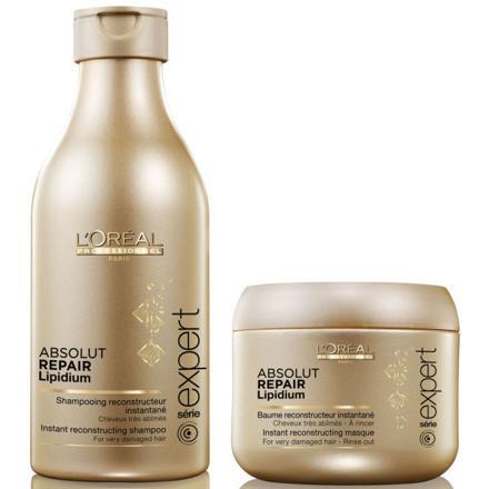 l'oréal professionnel cheveux