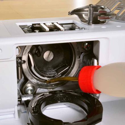 lubrifiant machine a coudre