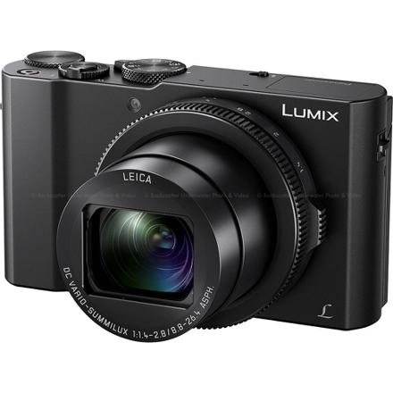 lumix compact