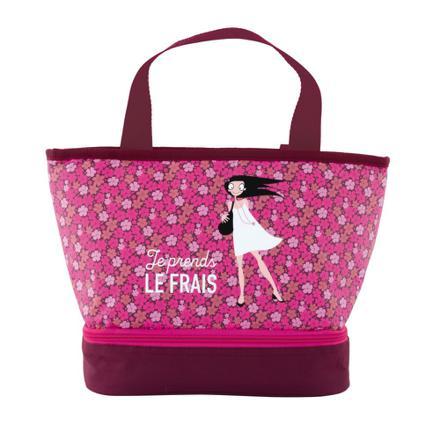 lunch bag isotherme femme
