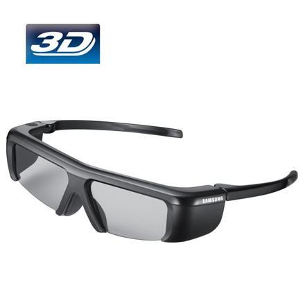 lunette 3d active