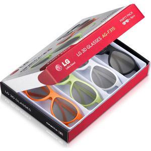 lunette 3d lg