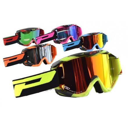 lunette cross iridium