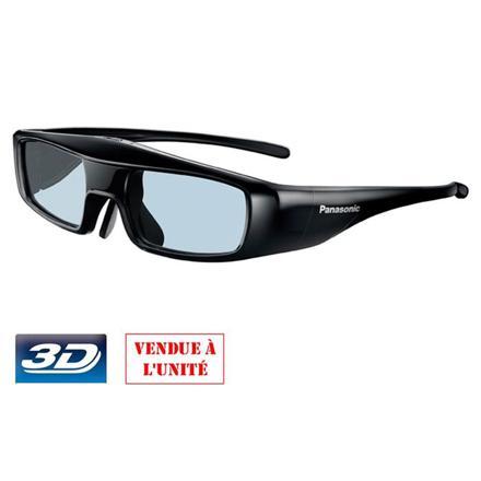 lunettes 3d panasonic ty-er3d4me