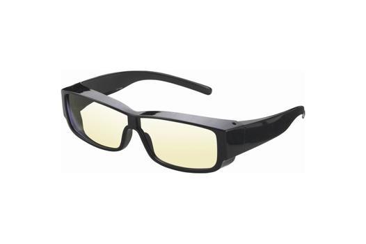 lunettes anti radiation