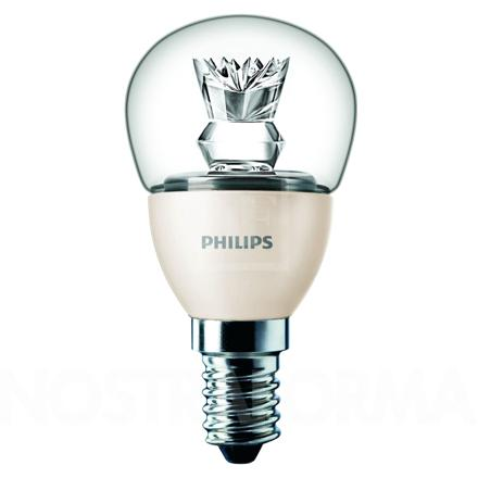 lustre philips led