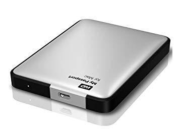 mac disque dur externe