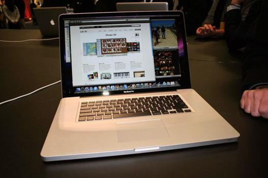 macbook 17