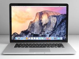 macbook pro 16go