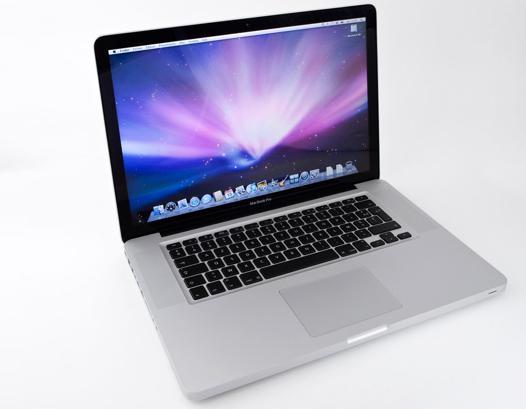 macbook pro 4go