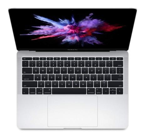 macbook pro argent