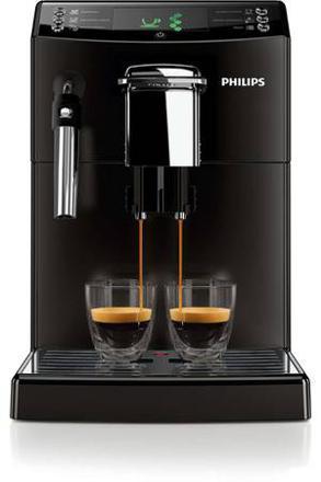 machine à café avec broyeur silencieux