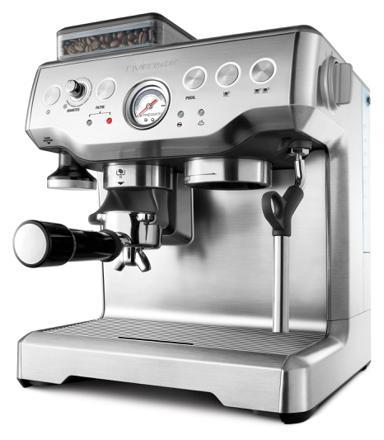 machine à café de bar