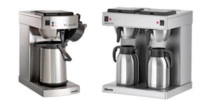 machine à café filtre professionnelle