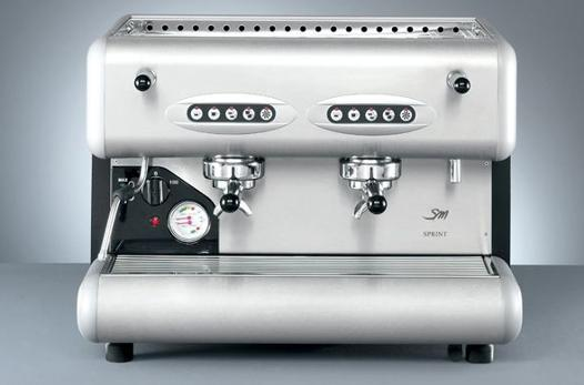 machine a cafe italienne professionnelle