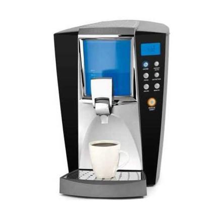 machine à café programmable