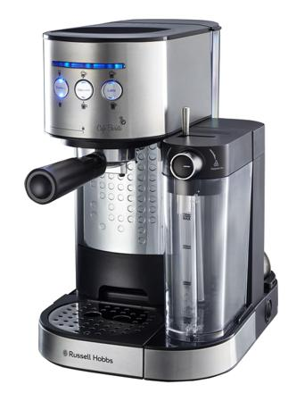 machine a cafe russell hobbs