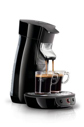 machine à café senseo