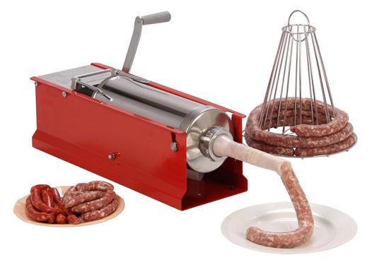 machine a faire les saucisses