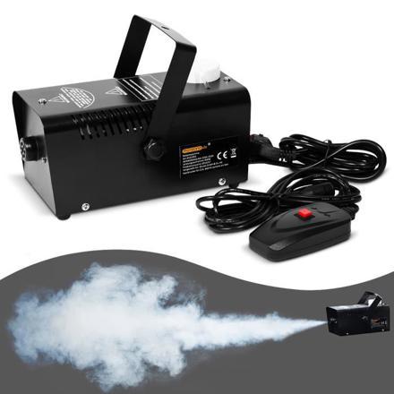 machine a fumée