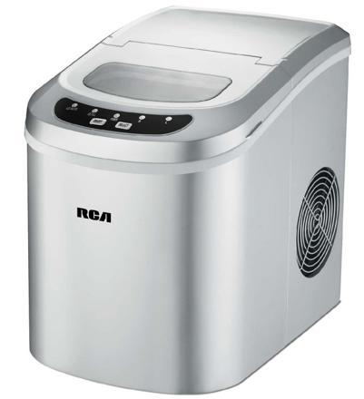 machine a glace portative