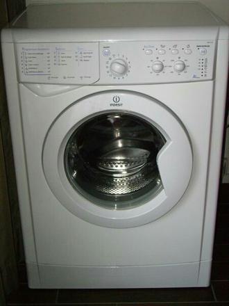 machine a laver indesit 5kg