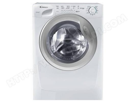 machine à laver le linge candy