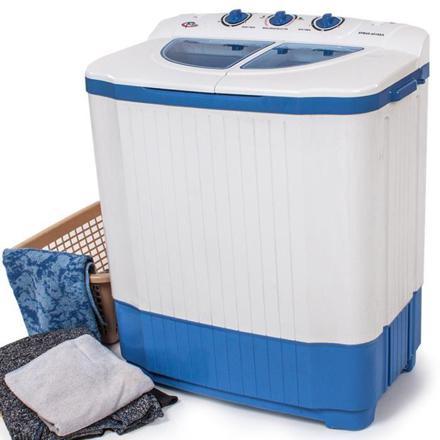 machine à laver petite