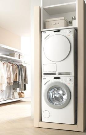 machine à laver sèche linge 2en1