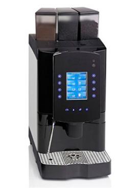 machine café chocolat cappuccino