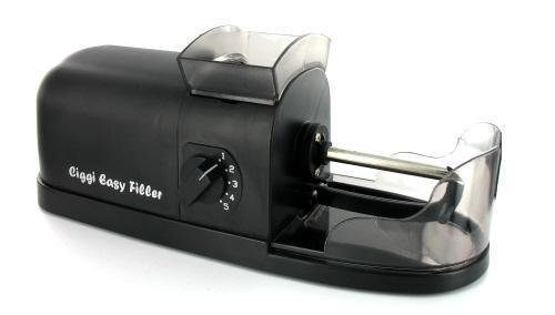 machine electrique pour faire cigarettes tube