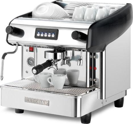 machine expresso professionnelle