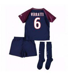 maillot foot psg junior