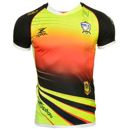 maillot football thailande