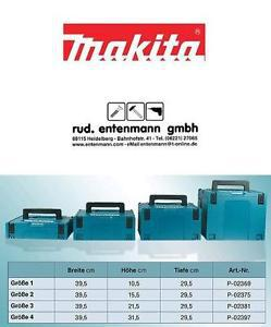 mak pac taille 4